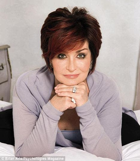 how to get sharon osbournes haircolor who is sharon osbourne married too