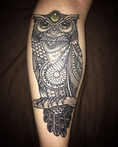55 most impressive mosaic tattoos golfian