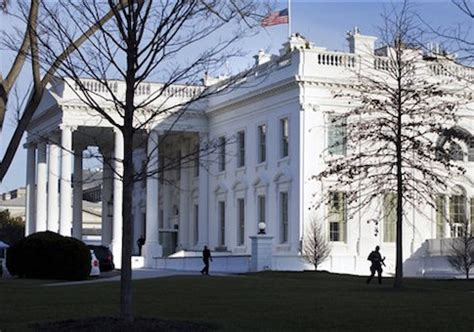 white house threat white house fails to detect a single cyber threat