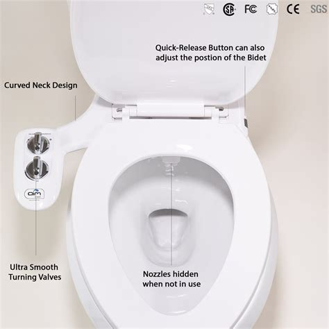Meaning Of Bidet by Bidet Attachment Toilet Light By Aim To Wash