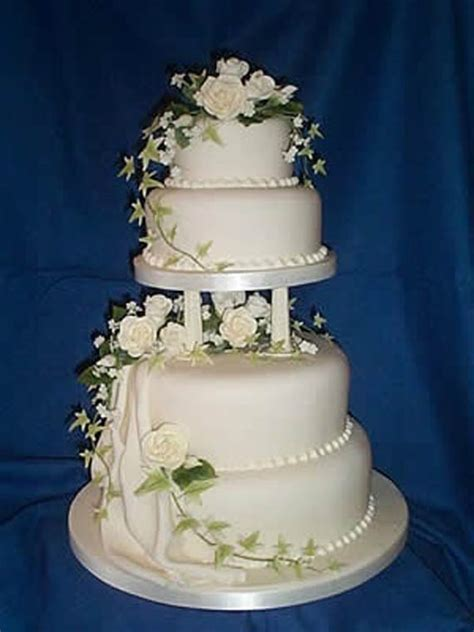 Wedding Cake Decorating Ideas by Goes Wedding 187 Simple Wedding Cakes Decorating Ideas By