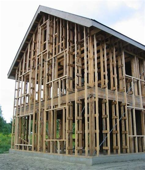 house framing cost 21 best images about architecture double stud wall