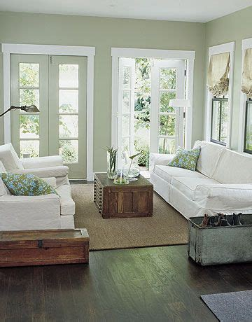 ways  decorate  white french country living