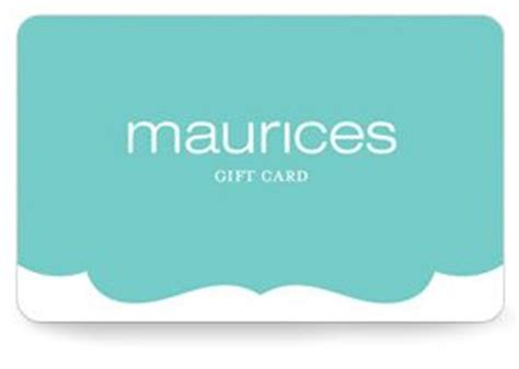 Maurices Gift Card - pinterest the world s catalog of ideas