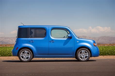 nissan cube 2014 nissan cube reviews and rating motor trend
