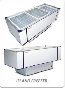Freezer Tomori bisnis minuman es