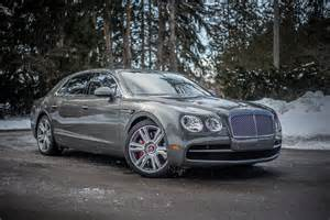 Bentley Spur 2015 Bentley Flying Spur 57