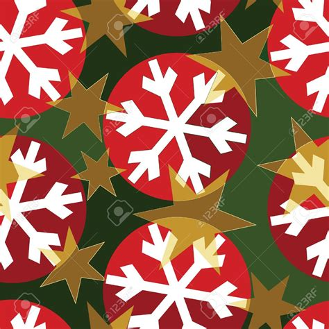 red and gold christmas wrapping paper