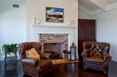 Sitting Rooms With Fireplaces by Traditional Sitting Room With Fireplace Htons Habitat