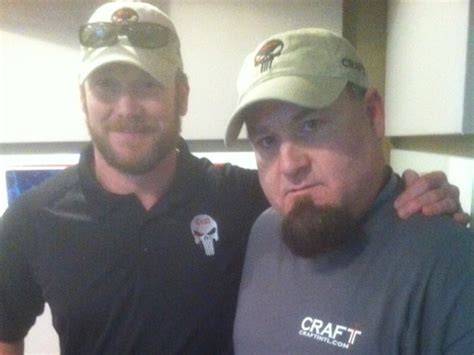1053 the fan listen american sniper author chris kyle 171 cbs dallas fort worth