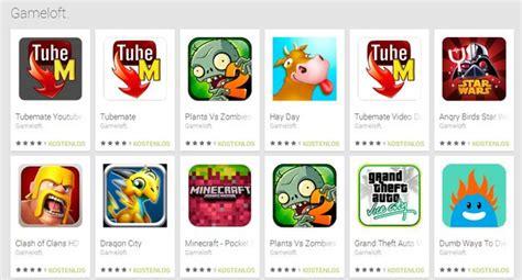 Play Store Jogos Play Store Aplicativos E Jogos Falsos Androidpit