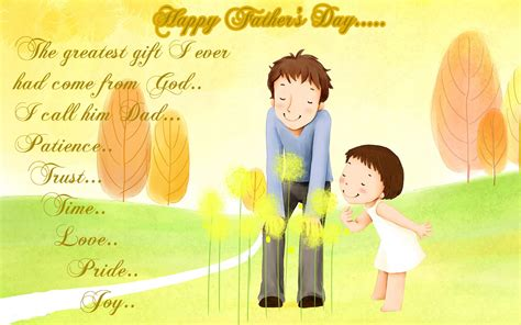 happy fathers day from the happy s day quotes messages sayings cards 2015
