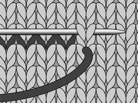 duplicate stitch in knitting 17 best images about duplicate stitch point de maille