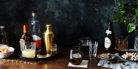 cocktail barware 6 hacks for cocktail equipment