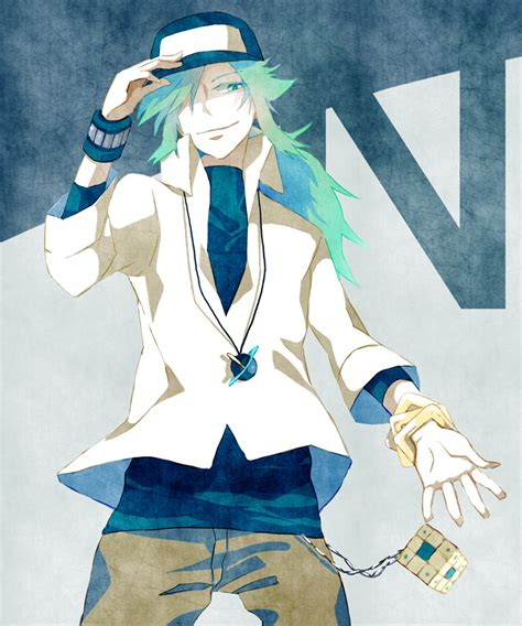 N Anime by N Pok 233 Mon Image 233685 Zerochan Anime Image Board
