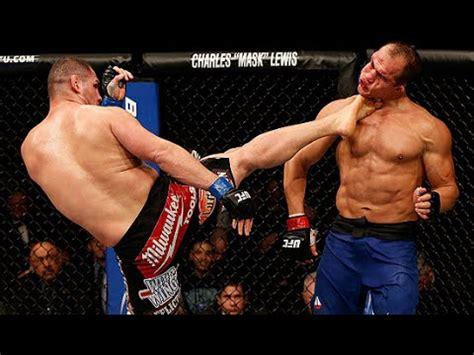 best mma website ea sports ufc knockouts best fight