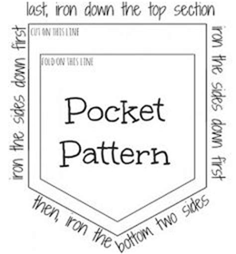 pocket template sewing adults on free sewing skirt tutorial