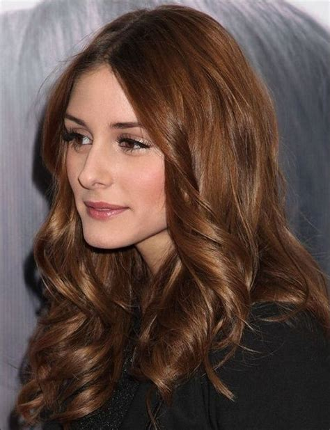 17 best ideas about copper brown hair on