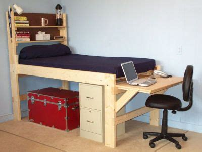 25 best ideas about college loft beds on