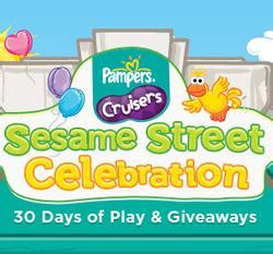 Procter And Gamble Sweepstakes - pers cruiser sweepstakes