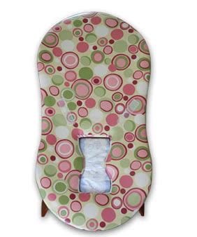 The Only Thing Missing Is A Diaper Changer Cool Mom Picks Ubi Changing Table