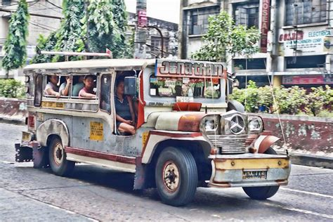 philippines taxi transportation in philippines tourists should know