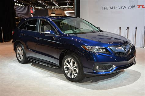 2016 acura rdx picture 617181 car review top speed