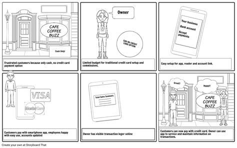 Mkg524 Storyboard Exle Storyboard By Dtrev Exle Of Storyboard Powerpoint