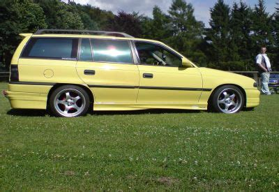 Opel Astra Diesel Specifications 1991 Opel Astra 1 7 Diesel Saloon Related Infomation
