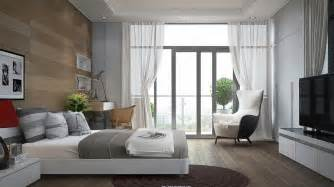 Contemporary Bedroom Decorating Ideas by Contemporary Bedroom Decor Interior Design Ideas