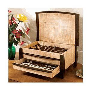 plans wooden jewelry box plans  downloads