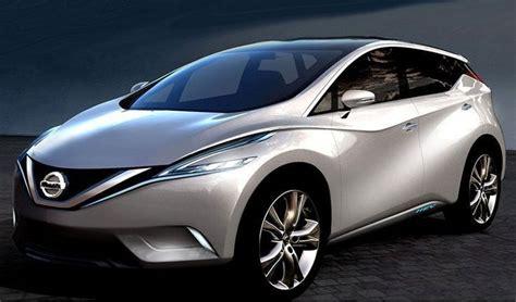 Nissan Murano 2020 Model by 2020 Nissan Murano Changes Price And Horsepower Rumor