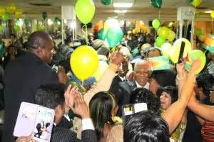 the afro indo divide in guyana by hubert williams foreign minister denies diaspora being ignored ministries