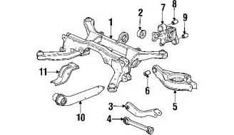 2004 Saturn Ion Exhaust System Diagram 2004 Saturn Vue Parts Gm Parts Department Buy Genuine