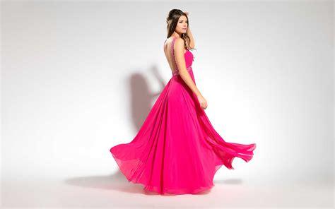 Fashion photography diamond films
