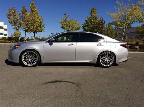 best tires for lexus es350 official wheel and tire thread page 6 clublexus