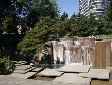 modern water feature japanese style water features urban and modern