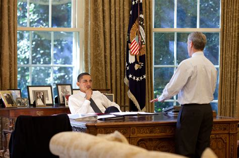 president obama in the oval office file barack obama and rahm emanuel in the oval office 10