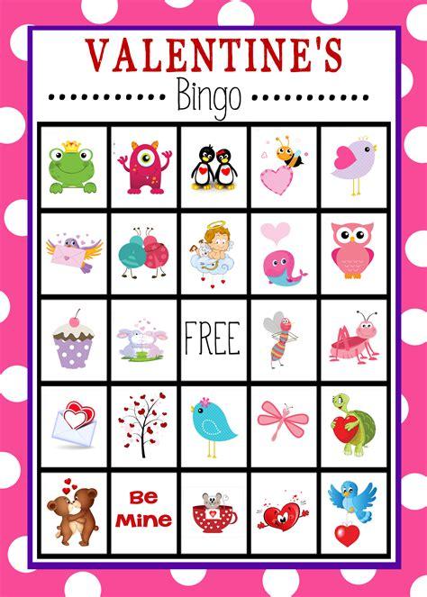 valentines cards for school printable best 25 bingo ideas on