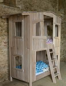 Bunk Bed Tree House The Tree House Bunk Bed For The Home