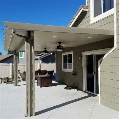 Best Patio Covers by Aluminum Patio Covers Mr Patio Cover