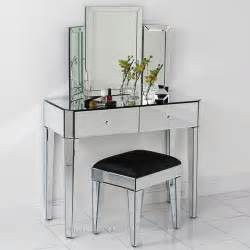 Vanity Table Argos Mirrored Dressing Table