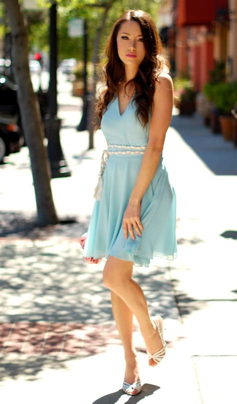 awesome summer party outfit ideas
