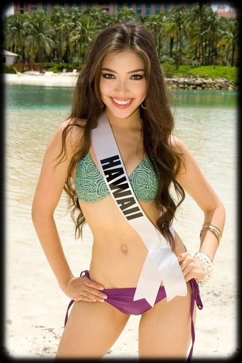 island magazine teen models miss hawaii teen usa 2011 courtney coleman poses for a
