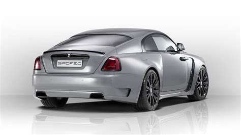 widebody rolls royce rolls royce wraith gets wide body kit throttle blips