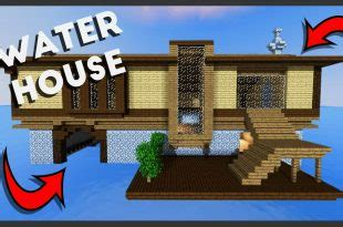 Minecraft House Design