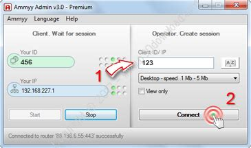 Software Remote Ammyy Admin 35 Corporate دانلود ammyy admin corporate v3 5 نرم افزار کنترل از راه دور سیستم