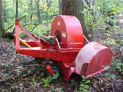 Blower 853 Preheather Original used farm tractors for sale leaf blower 3 point 2009 09 09 tractorshed
