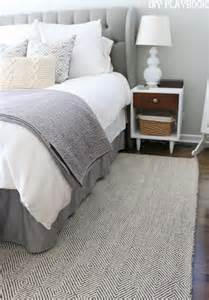 a new rug for the master bedroom diy playbook