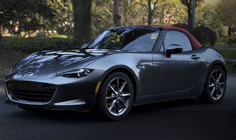 Mazda Mx 5 Miata 2020 by 2019 Mazda Mx 5 Miata Rf Club Engine Specs Price Release